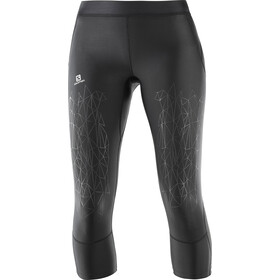 Salomon Intensity Legginsy Kobiety, black